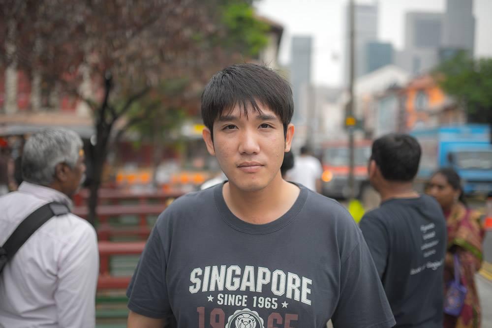 คณะผู้จัดการโครงการ บริษัทลิงค์ฯ เดินทางพักผ่อนที่ประเทศสิงคโปร์