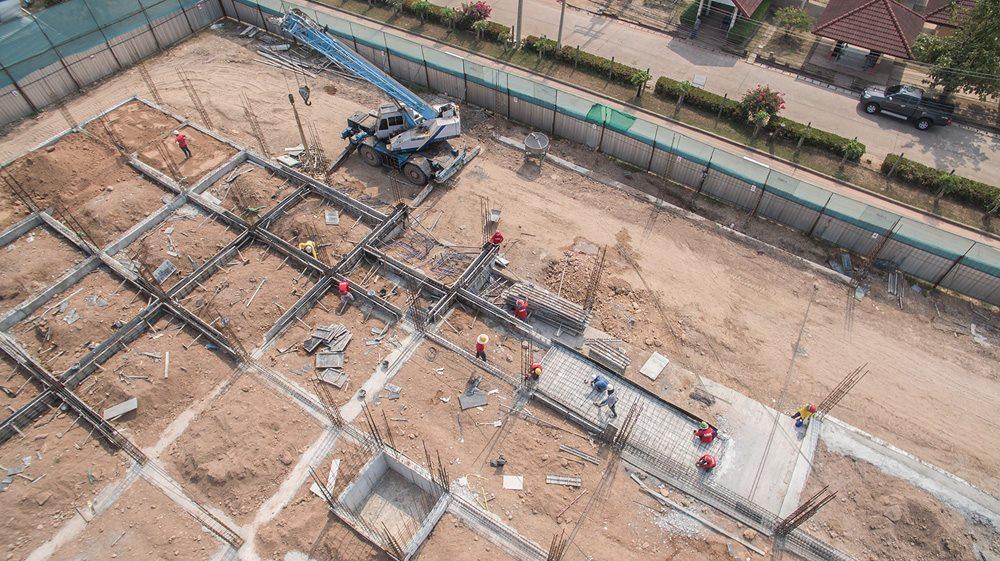โครงการก่อสร้างอาคาร ศูนย์วิทยาศาสตร์การแพทย์ ที่ 8 จังหวัดอุดรธานี