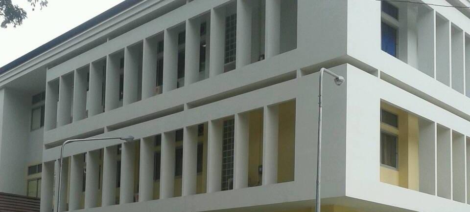 อาคารสำนักงานคุมประพฤติ พร้อมสิ่งก่อสร้างประกอบจังหวัดเชียงใหม่