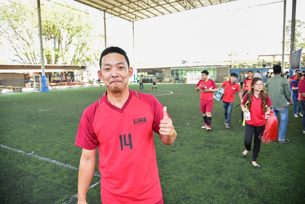 การแข่งขันฟุตบอล COTTOFUTSALCUP#3