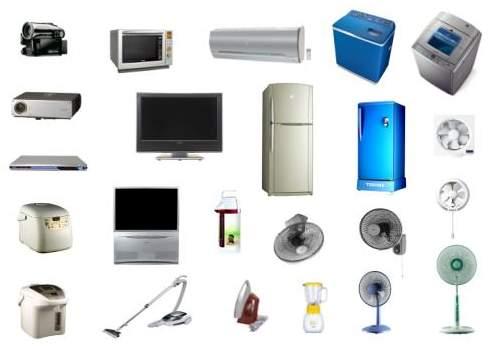 หลักเกณท์ในการเลือกซื้อเครื่องใช้ไฟฟ้า