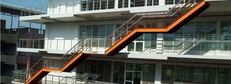 อาคารศูนย์วิจัยทางด้านนาโนเทคโนโลยี ๆ ระยะที่ 2 ม.นเรศวร