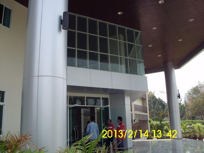 เจ้าหน้าที่ลิงค์ฯ สาขากำแพงเพชร เดินทางดูงาน ณ ม.ราชภัฏเพชรบุรี