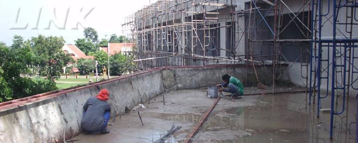 โครงการก่อสร้าง อาคารนวัตกรรมการศึกษา มหาวิทยาลัยราชภัฏกำแพงเพชร