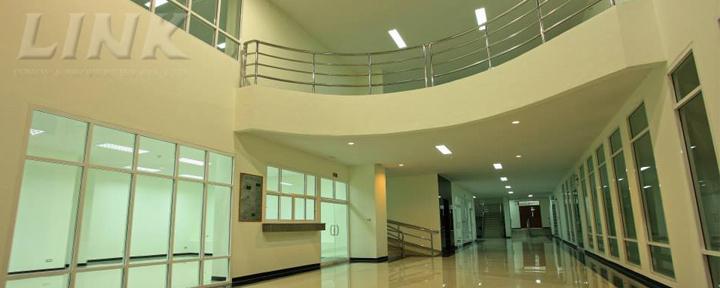 โครงการก่อสร้าง มหาวิทยาลัยราชภัฎกำแพงเพชร วิทยาเขตแม่สอด
