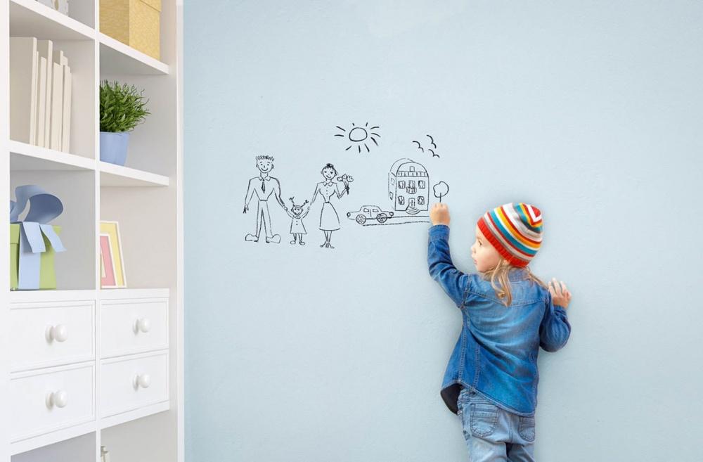 สร้างสรรค์จินตนาการแห่งความคิดแบบไร้ขีดจำกัด กับ นวัตกรรมสี ทีโอเอ โน้ต แอนด์ คลีน